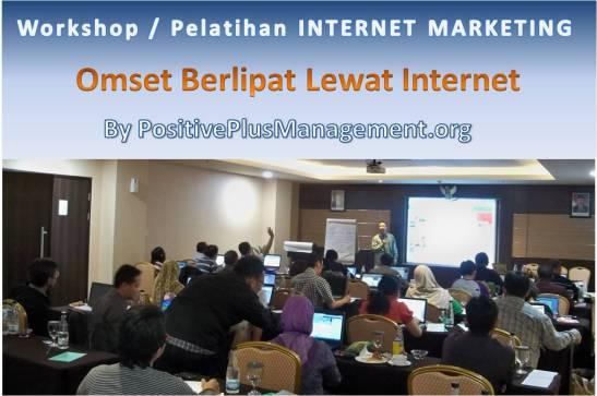 Pelatihan SEO Bandung, Strategi Bisnis Online, Pdelatihan Internet Marketing 2014