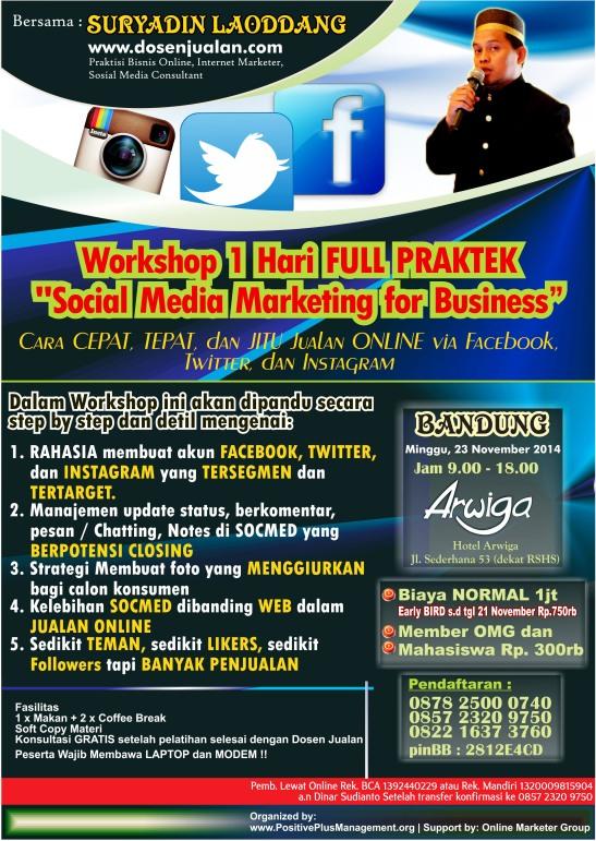 Bisnis Online Instagram, Bisnis Online di FB