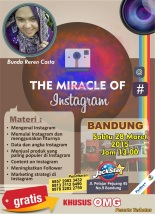 instagram for bussiness