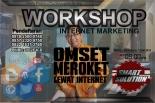 | Workshop Internet Marketing Bandung