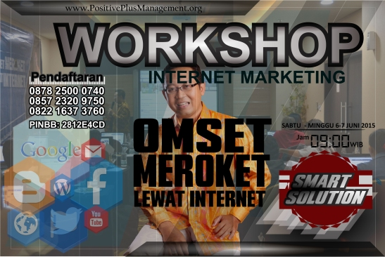 | Workshop Internet Marketing Bandung