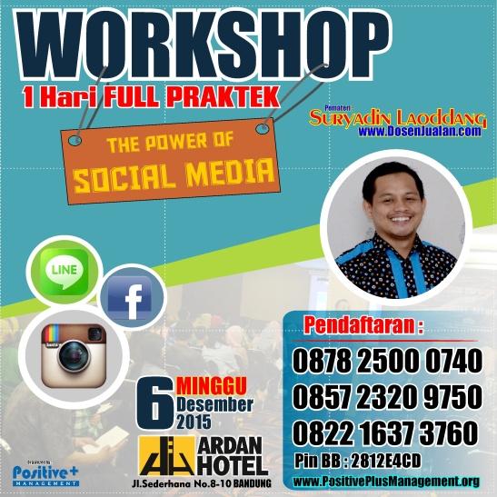 Pelatihan Bisnis Online di Bandung, Cara Gunakan Instagram, Bisnis Online Instagram
