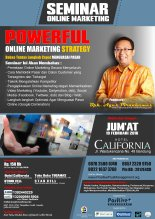 Seminar Marketing Online, Seminar Marketing Bandung, Seminar Internet Marketing 2015, Seminar Internet Marketing Bandung, Seminar Internet Marketing di Bandung, Seminar Internet Marketing, Seminar Internet Marketing Indonesia, Belajar Internet Marketing, Strategi Internet Marketing, Ilmu Internet Marketing