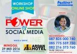 Seminar Social Media Marketing, Seminar Sosial Media, Seminar Tentang Sosial Media, Seminar Meningkatkan Penjualan, Bisnis Online Shop