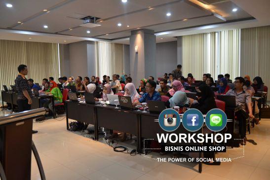 Pelatihan Bisnis Online Di Bandung
