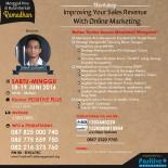 Belajar Marketing Online, Kursus Internet Marketing Online, Kursus Marketing Online Bandung