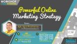 Workshop Online Marketing, Workshop Internet Marketing Bandung, Workshop Internet Marketing di Bandung