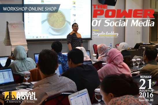 Pelatihan Bisnis Online di Bandung, Cara Gunakan Instagram, Bisnis Online Instagram, Bisnis Online Shop, Cara Sukses Bisnis Online, Belajar Bisnis Online Bandung