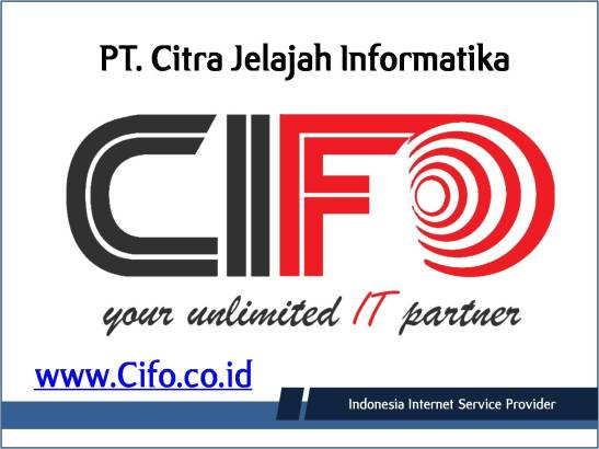 ISP Terbaik di Bandung