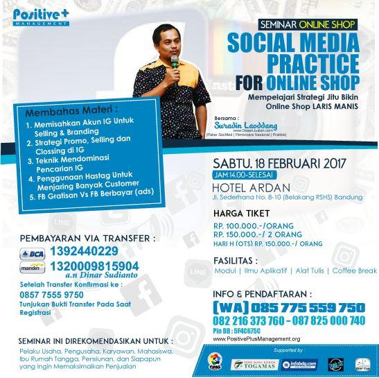 seminar fb ads 2017