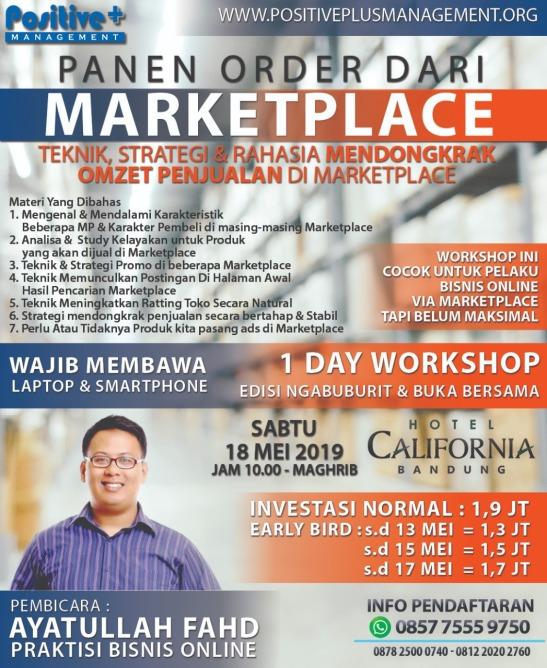 Marketplace Bandung